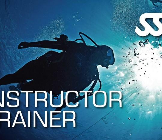 Instructor Trainer